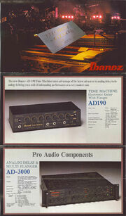 1980 Electronic Accessories front-cover