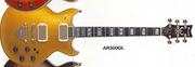 1983 AR300 GL