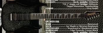1991 UCMD1 SK