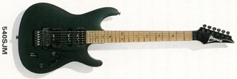 1992 540S-maple JM