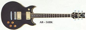 1981 AR50 BK