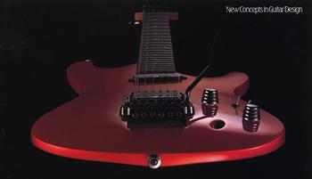 1988 540S-SH LR