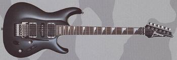 1995 S540LTD BK