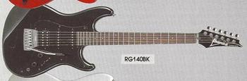 1987 RG140 BK