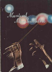1964 Musical Merchandise front-cover