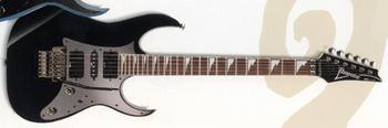 1994 RG550LTD BK