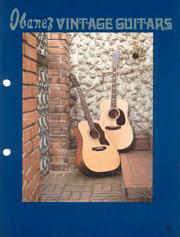 1976 Vintage Guitars Meinl front-cover