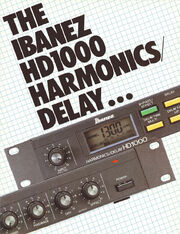 1983 HD1000 front-cover