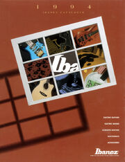 1994 USA catalog front-cover