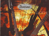 2001 USA catalog