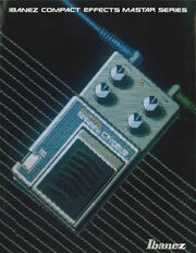 1985 Compact Effect Master Series front-cover