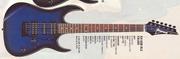 1997 RX180B BLS