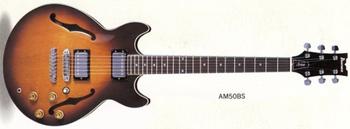 1982 AM50 BS