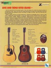 1993 Silver Cadet ZW acoustics