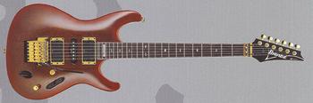 1995 S540BM AV