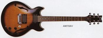 1986 AM70 AV