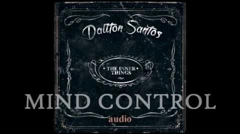 Dallton Santos - Mind Control (audio) Rock Fusion Guitar