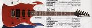1990 EX140 RD