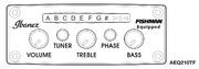 AEQ210TF preamp diagram