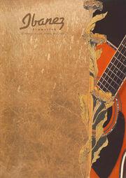 1998 Japan acoustics front-cover