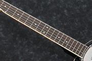 B50 fretboard