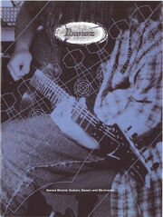 1999 EU catalog cover