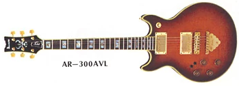 1981 AR300L AV