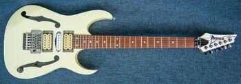 PGM30 WH