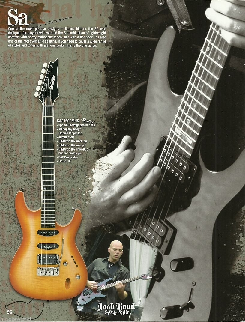best dating ibanez guitars ever sold
