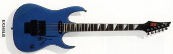 1992 EX365 LB