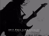 2017 Europe catalog