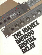 1983 DM1000 front-cover
