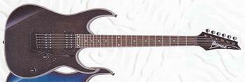 1999 RG192B BKS