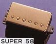 Super 58 pickup