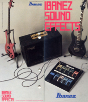 1990 Effects catalog front-back cover