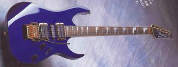 1994 RG770G CB