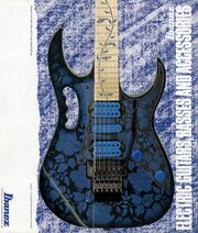 1991 Europe catalog front-cover