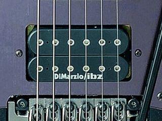 DiMarzio IBZ pickups Ibanez Wiki FANDOM powered by Wikia