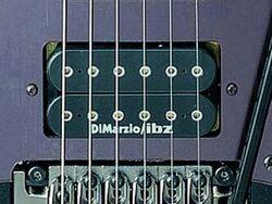 DiMarzio IBZ RG2550