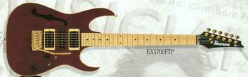 1993 EX1700F TP