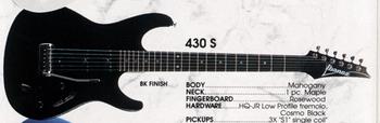1990 430S BK