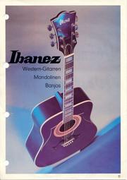 1978 Acoustics - German front-cover