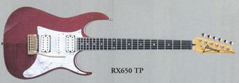 1994 RX650 TP