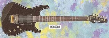 1987 RG652 BK