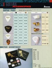 1987 picks dealer sheet