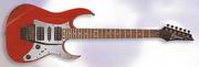 2001 RG250LTD RW