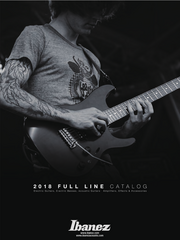 2018 EU full line catalog front-cover
