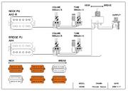 Wiring diagram AXS42