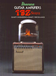 1980 IBZ Amplifiers front-cover