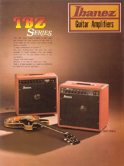 1979 Guitar Amplifiers PA front-cover